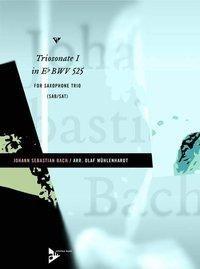 Triosonate I in Eb