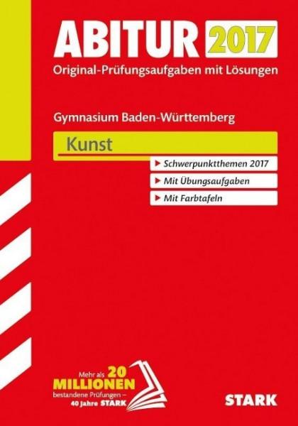 Abiturprüfung Baden-Württemberg 2017- Kunst
