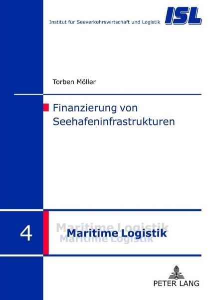 Finanzierung von Seehafeninfrastrukturen