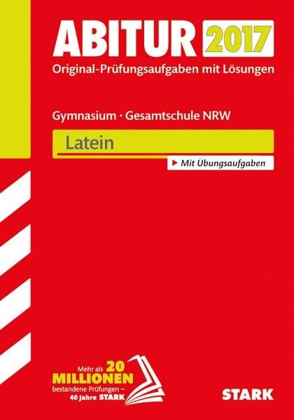 Abiturprüfung Nordrhein-Westfalen - Latein GK/LK