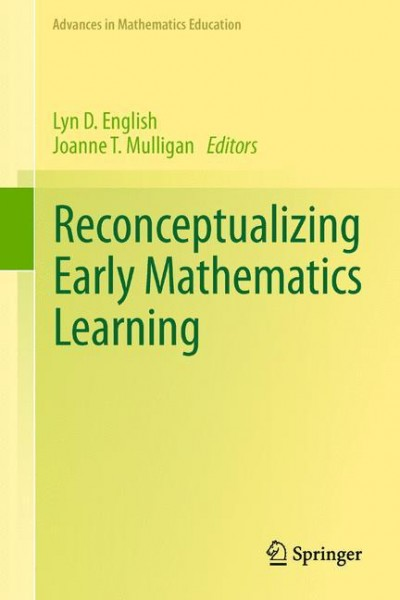 Reconceptualizing Early Mathematics Learning