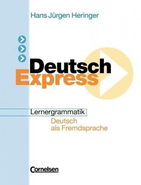 Deutsch Express. Grammatikheft