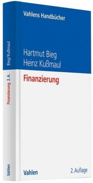 Investitions- und Finanzierungsmanagement 2: Finanzierung