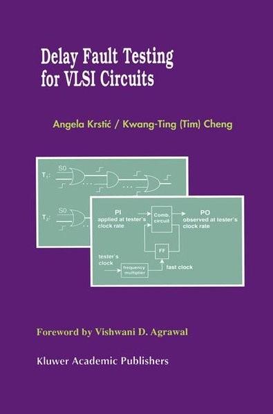 Delay Fault Testing for VLSI Circuits