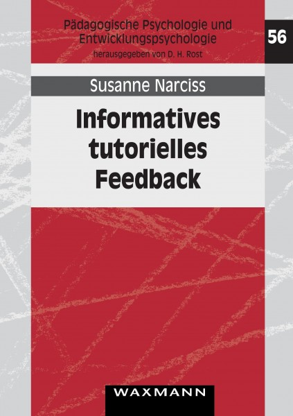 Informatives tutorielles Feedback