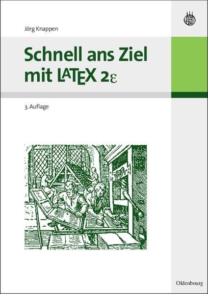 Schnell ans Ziel mit LATEX 2e
