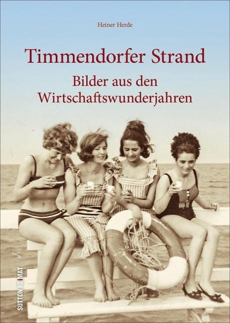 Timmendorfer Strand Brand