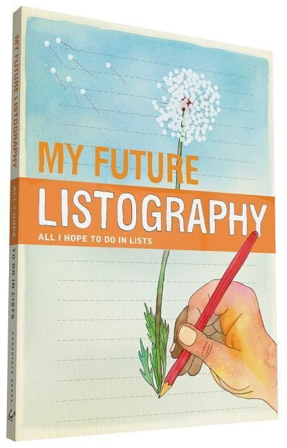 My-Future-Listography