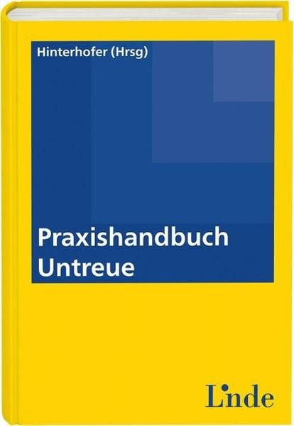 Praxishandbuch Untreue