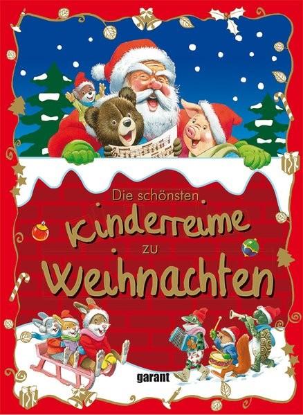Weihnachts Kinder-Reime