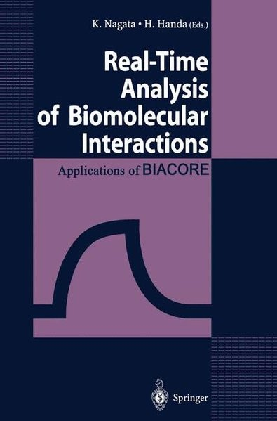 Real-Time Analysis of Biomolecular Interactions