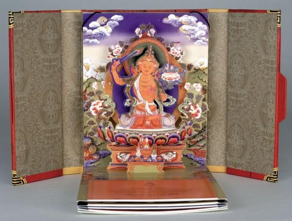 Tibetische Altäre: 5 Pop-ups traditioneller Weisheit