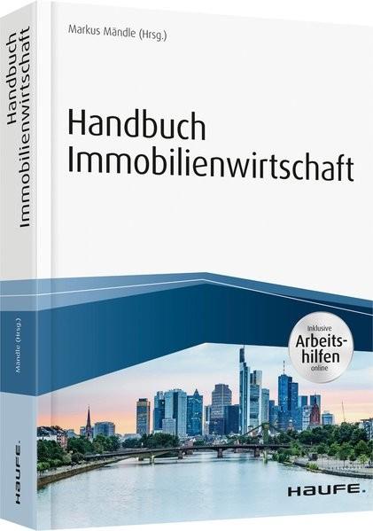 Handbuch Immobilienwirtschaft - inkl. Arbeitshilfen online