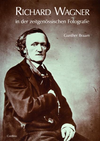 Richard Wagner in der zeitgenössischen Fotografie