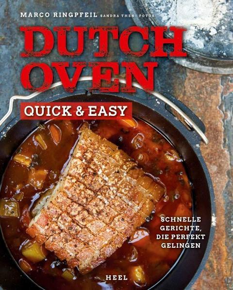 Dutch Oven quick & easy