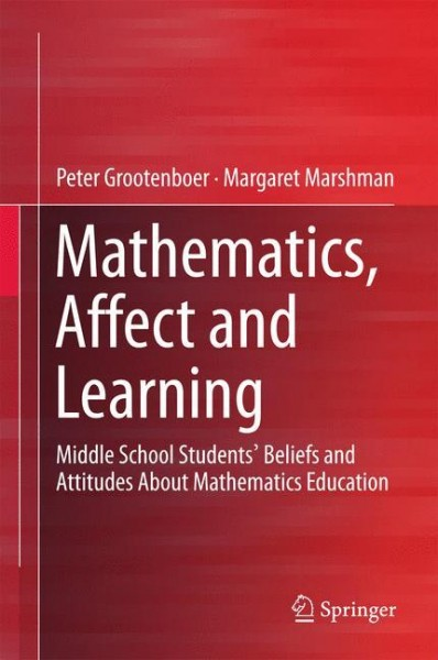 Mathematics, affect and learning