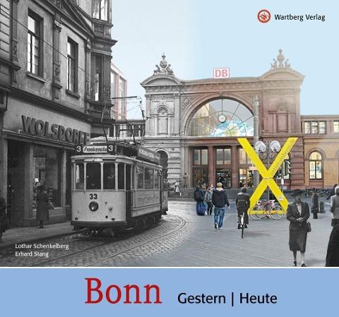 Bonn Brand Heute