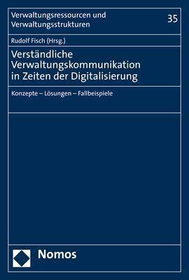 Verständliche Verwaltungskommunikation in Zeiten der Digitalisierung