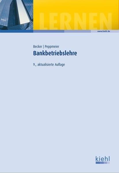 Bankbetriebslehre
