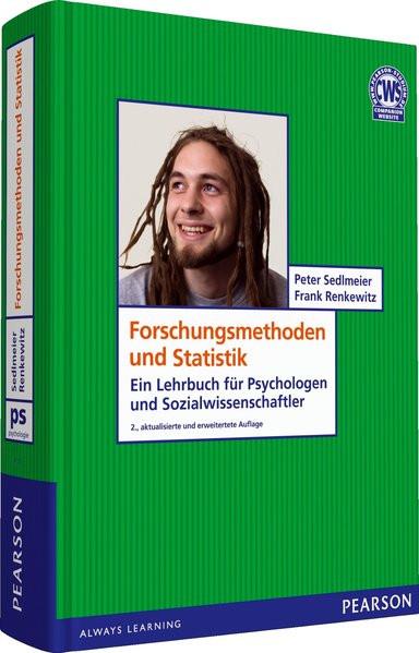 Forschungsmethoden und Statistik für Psychologen und Sozialwissenschaftler. Sozial, Erziehung (Pears