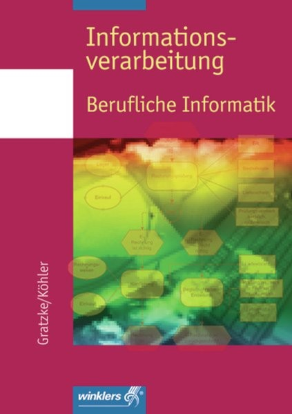 Informationsverarbeitung - Berufliche Informatik: Office 2003: Schülerband