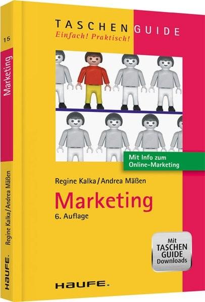 Marketing (Haufe TaschenGuide)