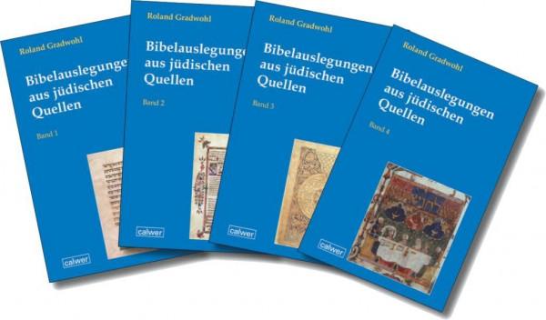 Bibelauslegungen aus jüdischen Quellen