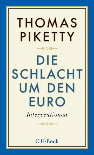 Die Schlacht um den Euro: Interventionen
