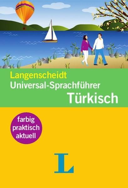 Langenscheidt Universal-Sprachführer Türkisch