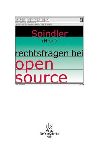Rechtsfragen bei Open Source