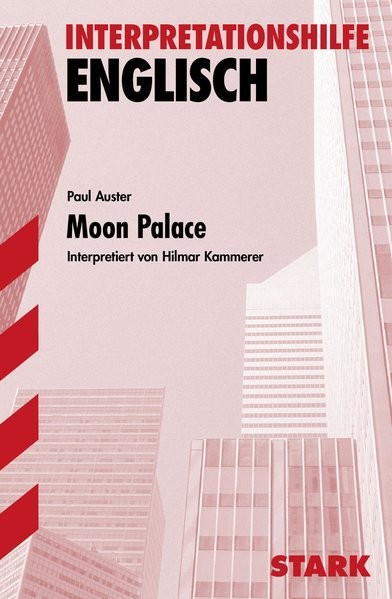 Interpretationen Englisch - Auster: Moon Palace