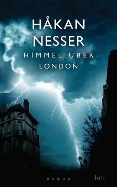 Himmel über London: Roman