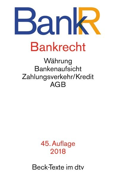 BankR mit KWG-Novelle