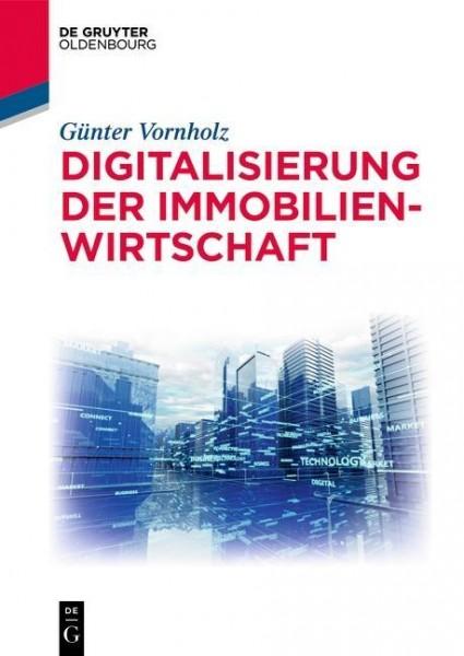 Digitale Transformation der Immobilienwirtschaft