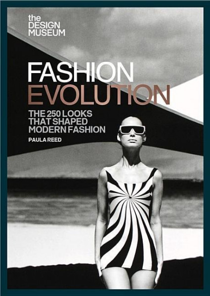The Design Museum - Fashion Evolution