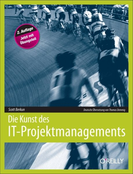 Die Kunst des IT-Projektmanagements