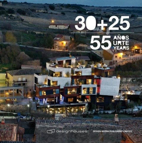 30+25: 55 Years: Design Houses