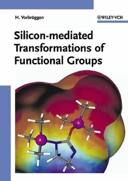 Silicon-mediated Transformations of Functional Groups (Chemistry)