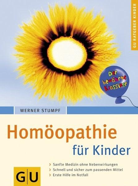 Homöopathie für Kinder