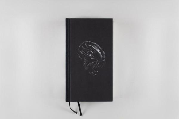 Alien Diaries