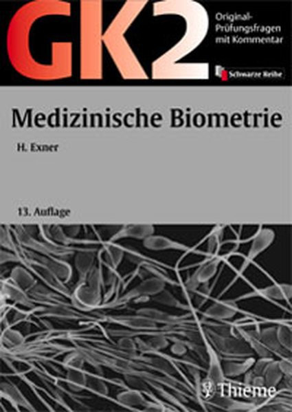 GK 2 - Medizinische Biometrie