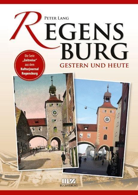 Heute Regensburg