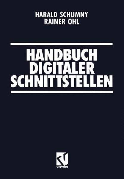 Handbuch Digitaler Schnittstellen