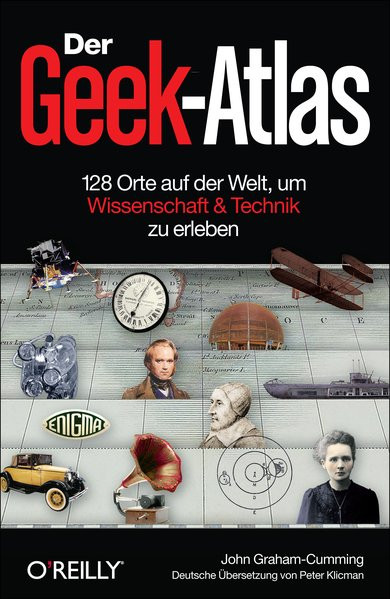 Der Geek-Atlas