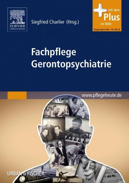 Fachpflege Gerontopsychiatrie
