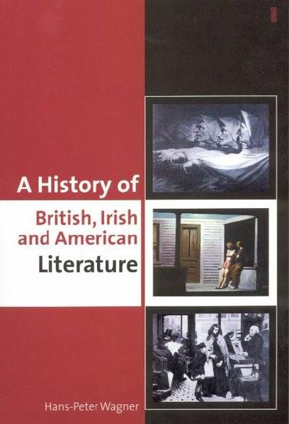 A History of British, Irish and American Literature