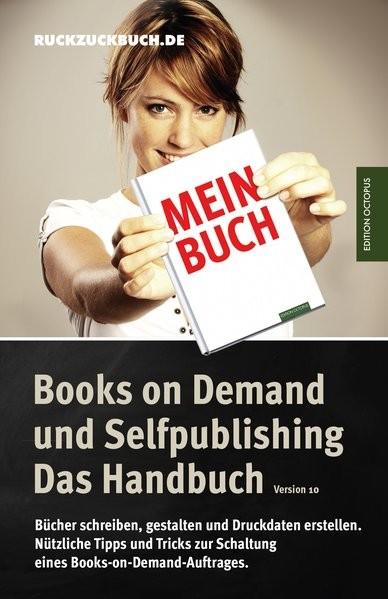 Das Books on Demand Handbuch