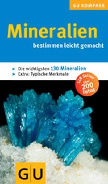 Mineralien (GU Naturtitel)