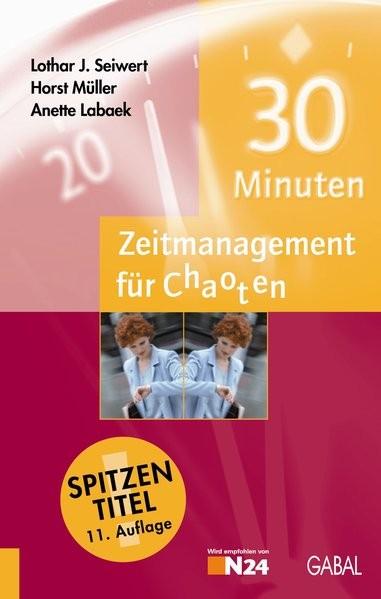 30 Minuten - Zeitmanagement für Chaoten