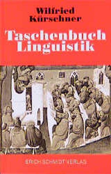 Taschenbuch Linguistik. Ein Studienbegleiter für Germanisten